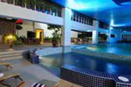 婆罗洲大酒店