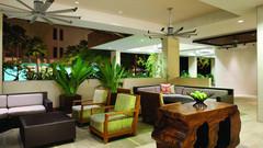 怀基基海滩 Hyatt Place 酒店