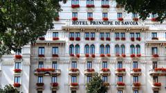 普林西皮狄萨沃亚酒店