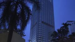 吉隆坡凯悦酒店