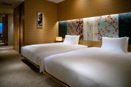 京都凯悦大酒店