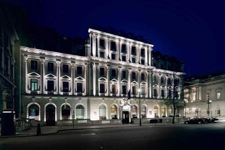 伦敦圣詹姆斯索菲特酒店