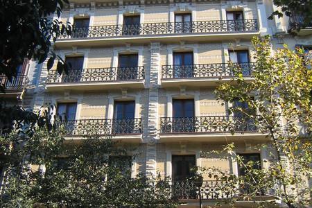 富思特公寓酒店