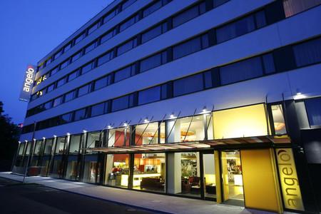 慕尼黑露赫特卑尔根灵安德尔-卢瓦尔省维也纳之家酒店