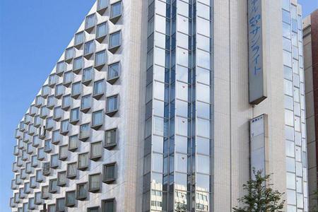 新宿阳光酒店