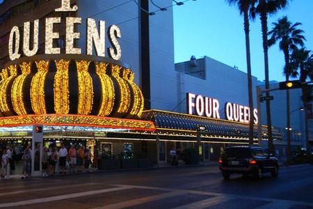 四皇后赌场酒店