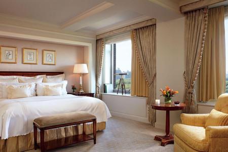 纽约中心公园丽思卡尔顿酒店