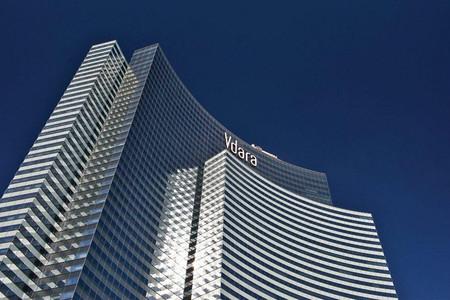 维达拉豪华喷气式公寓酒店