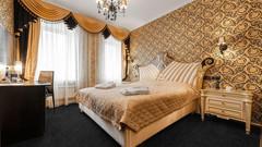 苏克哈雷夫斯基设计酒店