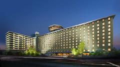 京都丽嘉皇家酒店