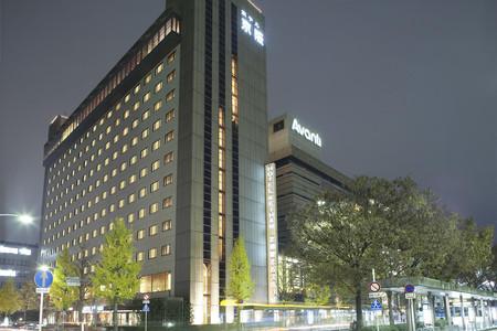 京都京阪酒店