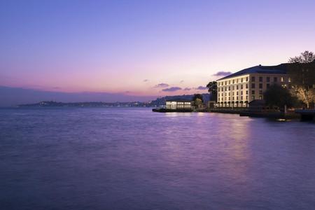 伊斯坦布尔博斯普鲁斯香格里拉酒店