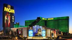 米高梅大赌场酒店