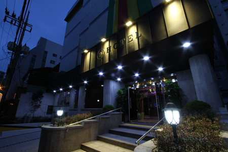 JM 酒店