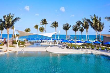 苏梅岛查汶海滩 OZO 酒店