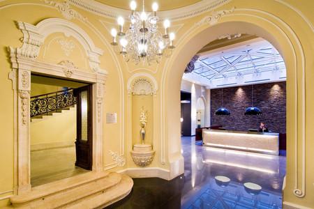 Palazzo Zichy 酒店