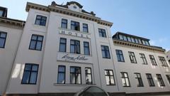 亚瑟库隆酒店