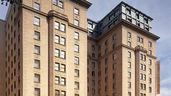 汉米尔顿市皇冠假日酒店 - 华盛顿特区