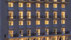 乔治王宫殿酒店 (雅典)