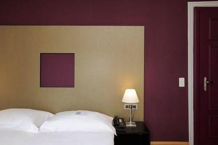 女士优先设计酒店