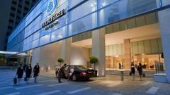 希尔顿逸林吉隆坡酒店