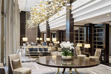 布达佩斯希尔顿酒店