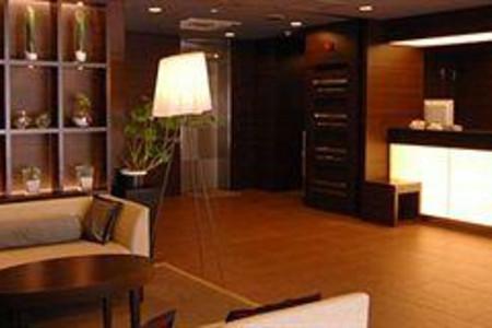 日本桥别墅酒店