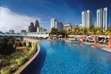吉隆坡文华东方酒店