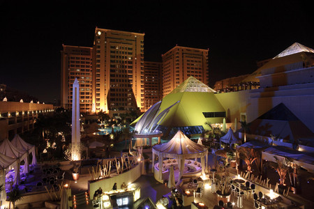 开罗城市之星洲际酒店