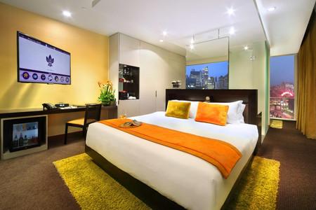 新加坡瑞吉公园酒店