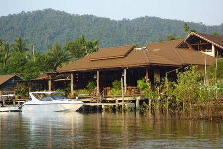 象岛红树酒店