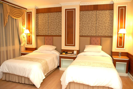 曼谷亚洲酒店