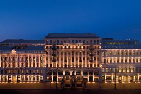 圣彼得堡科林西亚酒店