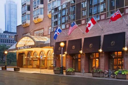 多伦多市中心逸林酒店