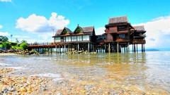 兰卡威海湾别墅度假村