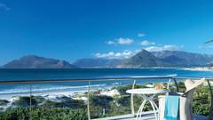 最长长海滩酒店
