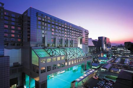 京都格兰比亚酒店