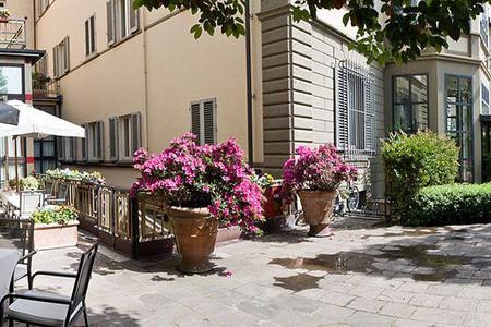 圣伽洛宫酒店