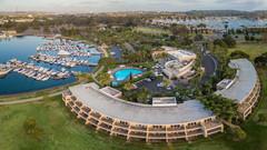 达纳米森湾酒店