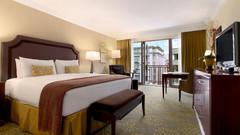 费尔蒙特, 华盛顿特区酒店, 乔治敦