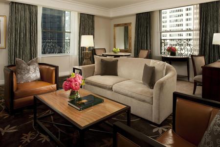 纽约半岛酒店