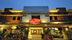 卡萨柏库宝酒店