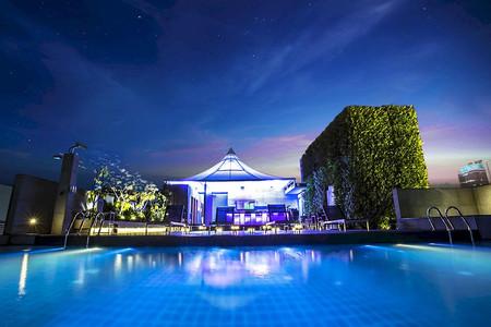 曼谷阿玛拉酒店