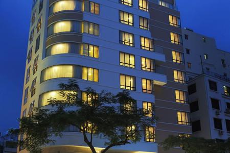 新美庭酒店