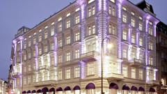 维也纳无忧宫酒店