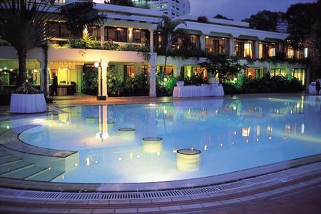 内罗毕塞丽娜酒店