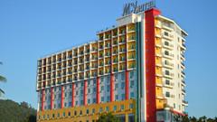 兰卡威我的酒店