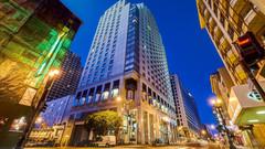旧金山日航酒店