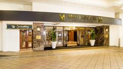 伦敦肯辛顿格洛斯特千禧酒店与会议中心