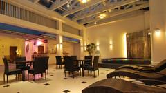 莲花园酒店